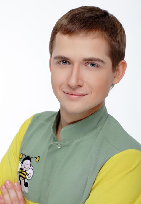 Васильчишин Денис Богданович