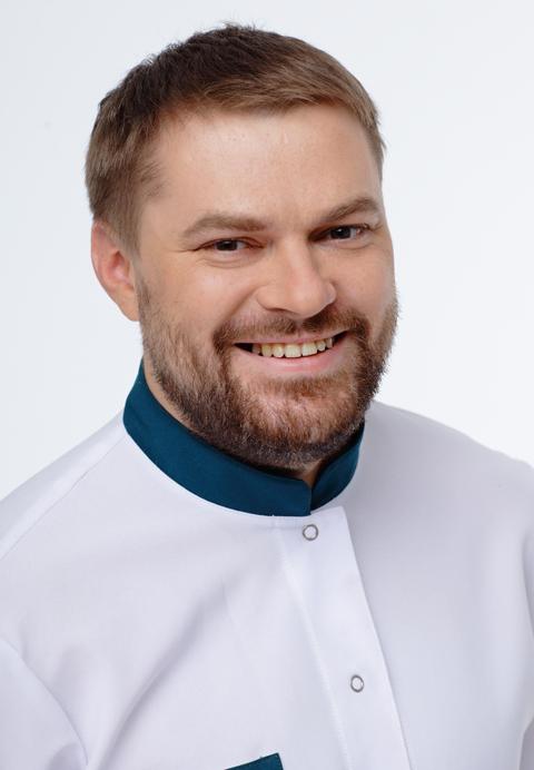 Лотоцкий Сергей Андреевич