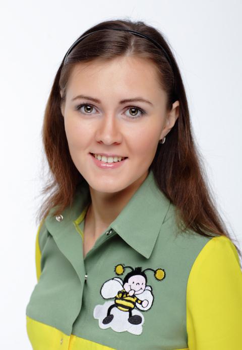 Бондаренко Ирина Павловна